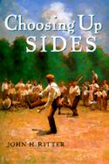 Choosing Up Sides bookcover